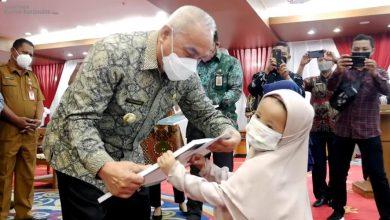 221 Anak Kaltim Kehilangan Orangtua Selama Pandemi, Isran Noor Jamin Pendidikan Hingga Sarjana