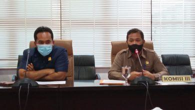 Konflik Gedung KIR dan Lahan Parkir Masjid Terapung, Komisi III DPRD Mediasi Dishub-PUPRK