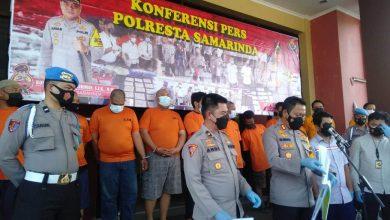 Sindikat Pemalsuan Vaksin dan PCR di Samarinda Dibongkar Polisi, Libatkan ASN hingga Relawan Dinsos