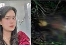 Kronologis Hilangnya Gadis Cantik Asal Kutim yang Ditemukan Meninggal Dengan Kondisi Tersisa Tengkorak