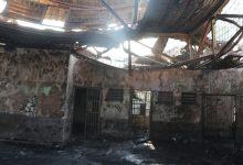 41 Orang Tewas dalam Kebakaran di Lapas Kelas 1 Tangerang