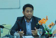 Amir Tosina Sampaikan Keluhan Jemaah Kalau Fasilitas Masjid Al Hijrah Bontang Butuh Perbaikan