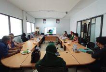 Dinas Perpustakaan dan Kearsipan Berau Kunjungi DPK Bontang, Tata Kelola Arsip Dinilai Baik