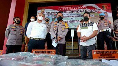 Kasus Pungli PTSL Terus Didalami, Korban Diimbau Melapor, Pelaku Diancam 20 Tahun Penjara