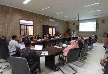 Brainstorming Calon Saudagar Zmart, Baznas Bontang Beri Pelatihan untuk 30 Pemilik Tok