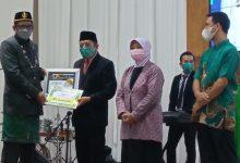 H M Ridwan Habibon, Pemenang Lomba Menelusuri Bontang dalam Foto