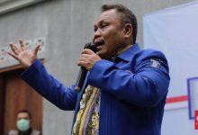 Banding Jhoni Allen Ditolak Pengadilan Tinggi Jakarta, AHY Menang