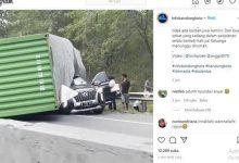 Kecelakaan di Tol Cipularang, Direktur Indomaret Meninggal