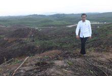 Draf RUU IKN: Pemindahan Ibu Kota Sebelum Jabatan Jokowi Berakhir