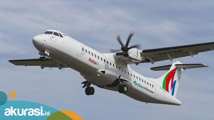 Melirik Opsi Pelita Air Gantikan Terbang Garuda Indonesia