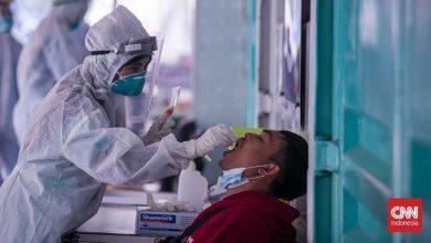 Jokowi Minta PCR Rp300 Ribu, Kemenkes Hitung Ulang